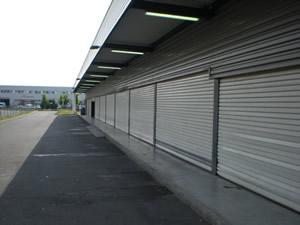 Rideau Metallique Rideau De S 233 Curit 233 Open Speed